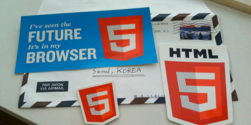 HTML5 as Enterprise Strategy? No, It's Not Magic