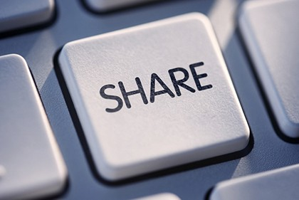 Want a Million Likes on Facebook? It's All About the Reshares