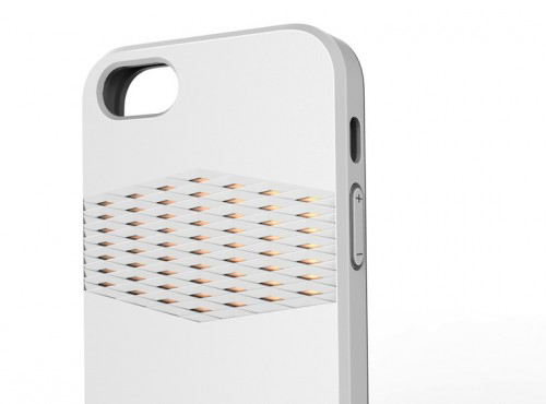 A Sexy iPhone Case That Shields Your Brain From Radiation