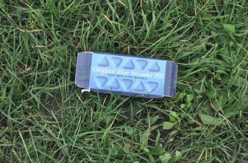 Viagra box
