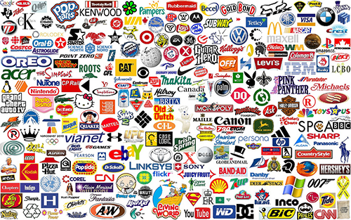What Your Company Logo Says About Your Brand