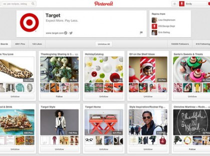 Retailers Seek Partners in Social Networks