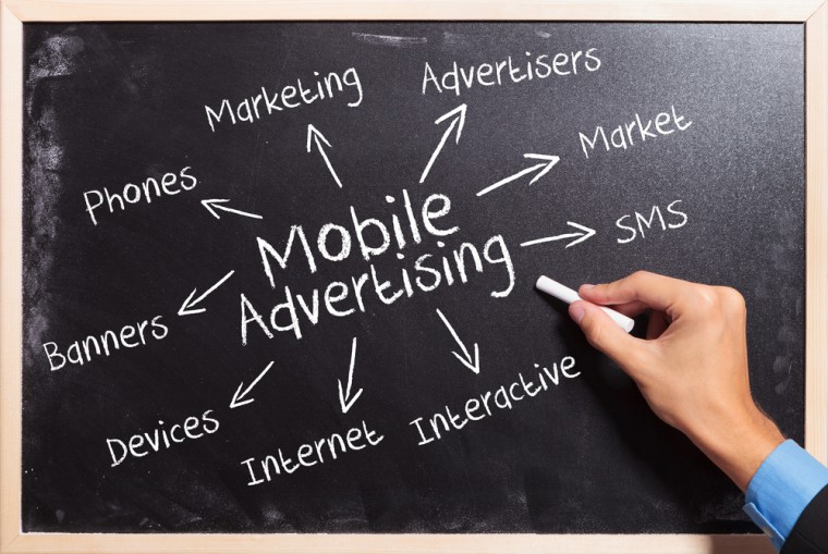 Thinking about Mobile advertising?
